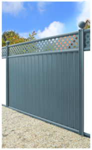 Fence_blue_trellis