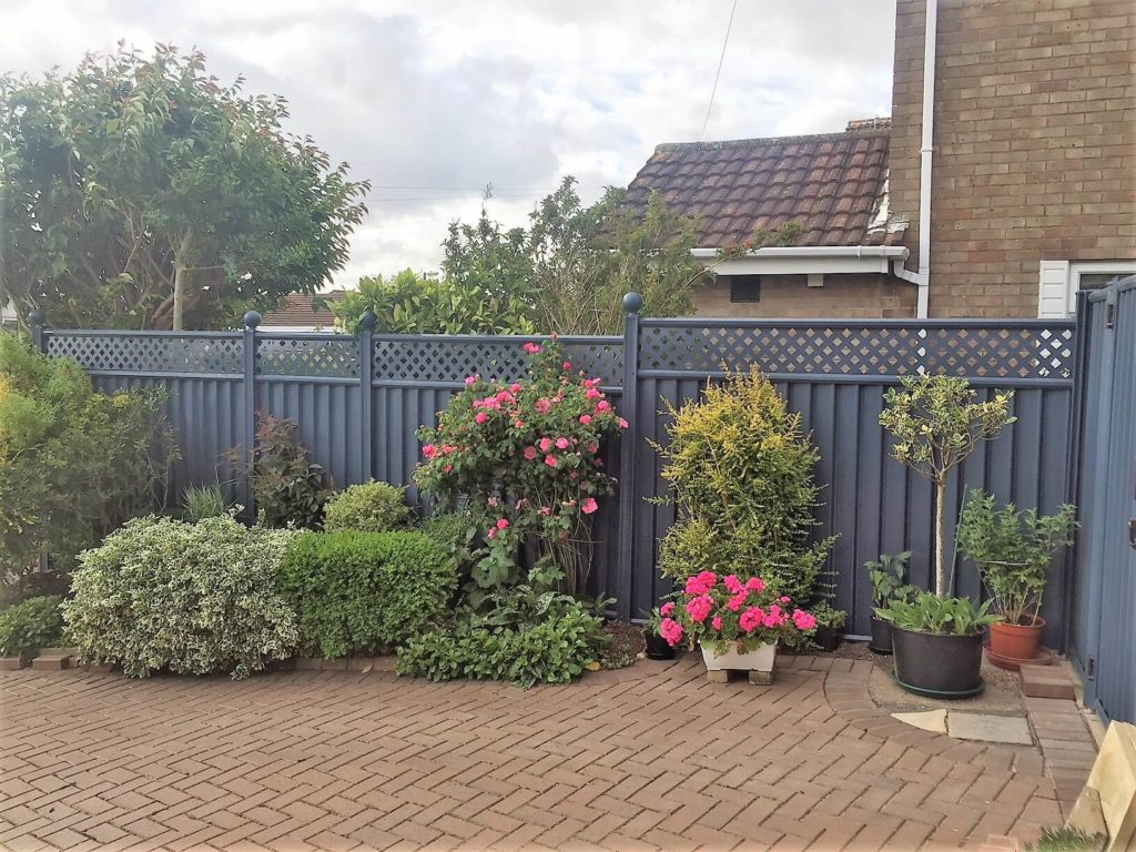 Garden Fencing Gates Amp Railings Colourfence Bristol