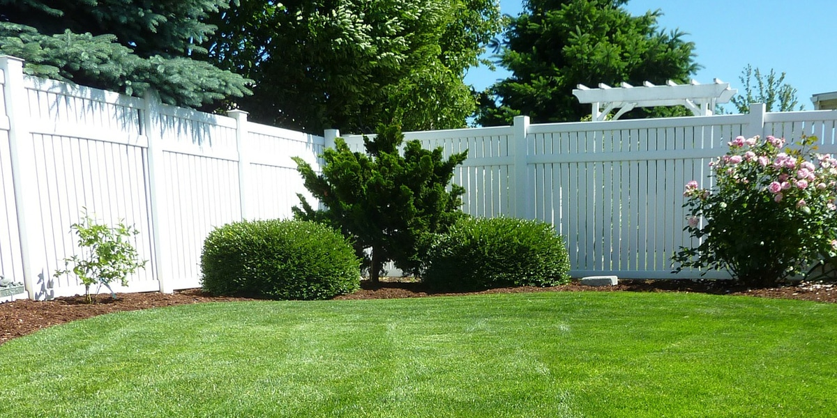 Which Garden Fence Type Is Best?