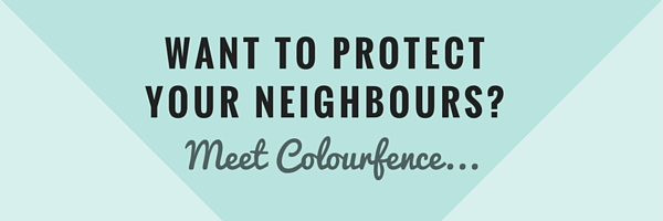WANT TO PROTECT YOUR NEIGHBOURS- (2)