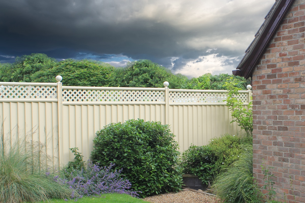 Weather Proofing Your Garden