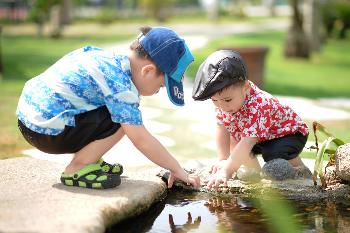 7 Ways to Create a Child-Friendly Garden