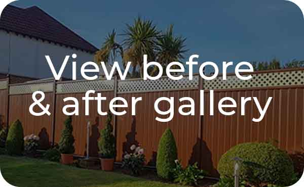 Visit ColourFence Bolton's local before & after image gallery