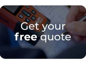 Get Your Free Quote Button