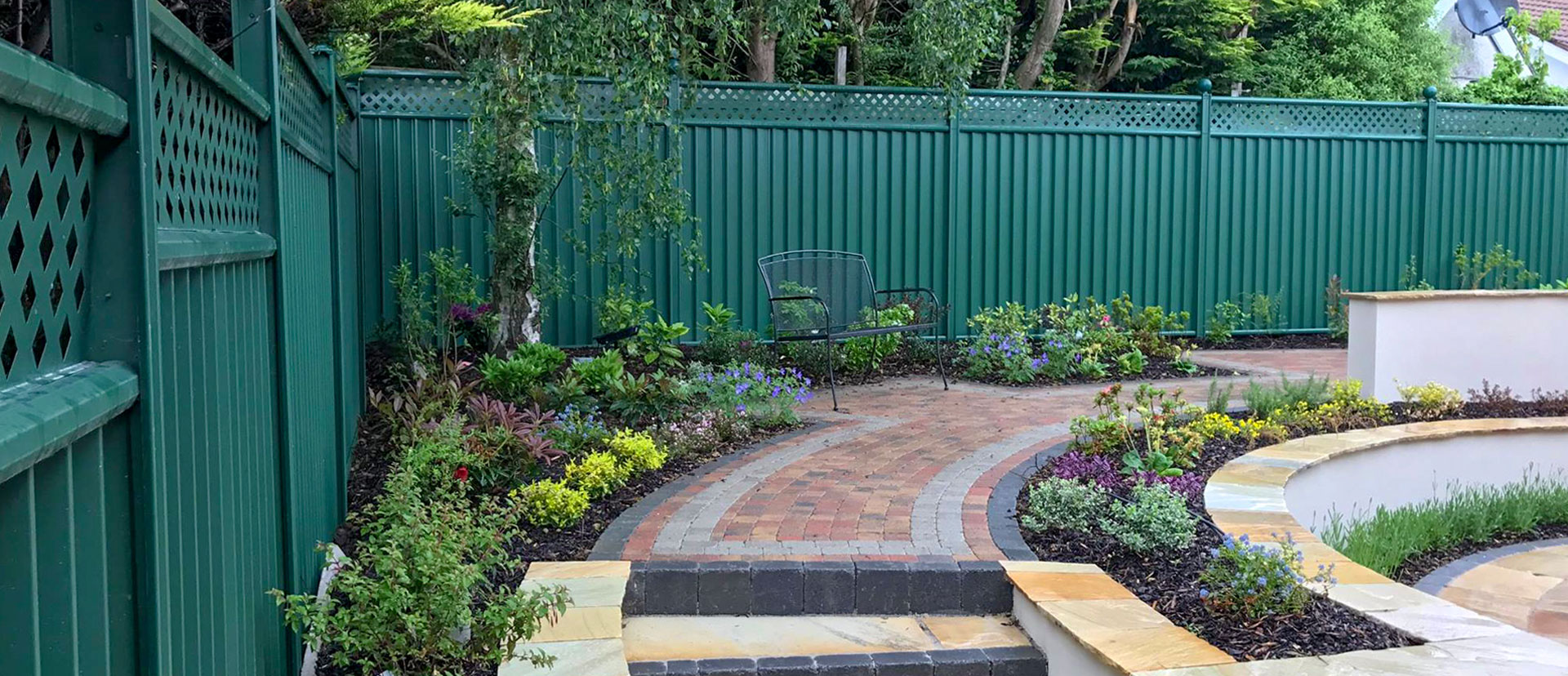 Give Your Garden a New Look With ColourFence